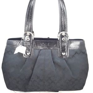 Coach Large Business Tote